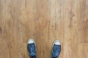 Protecting floors should be on your moving day checklist