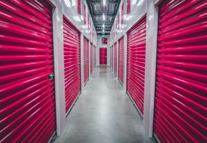 Renting shared storage units is a good idea in certain situations
